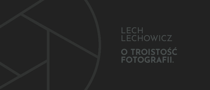 Lech Lechowicz wykład w GSW