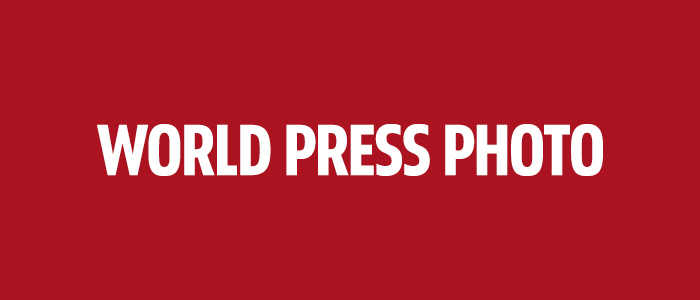 bannerek promujący wystawę World Press Photo