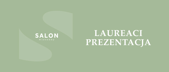 nazwa spotkania - prezentacja laureatów