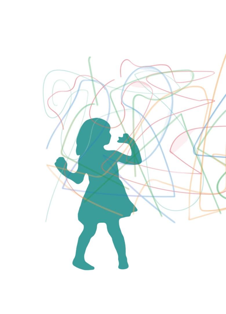 grafika informacyjna - logo projektu