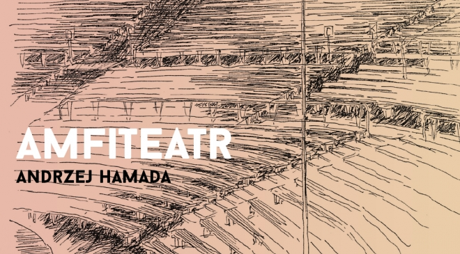 Wykład Andrzeja Hamady o opolskim amfiteatrze