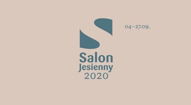 Oprowadzanie po Salonie Jesiennym 2020